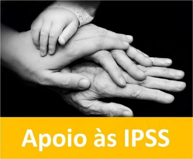 Apoio às IPSS